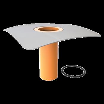Receptori pentru acoperiş şi adaptoare