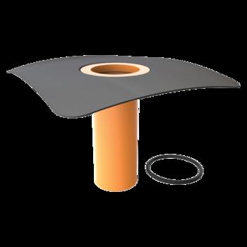Adaptoare pentru receptori pentru acoperiş