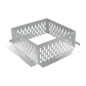 Accesorii din aluminiu