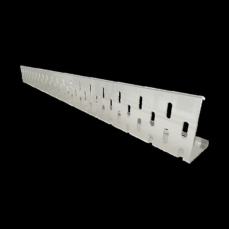 Profil de separaţie sau de margine din aluminiu